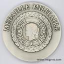Médaille Militaire Fond de coupelle 68 mm