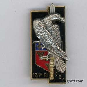 CEC 131° Régiment d'Infanterie