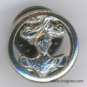 Arme Blindée Cavalerie Insigne de béret en Pin's