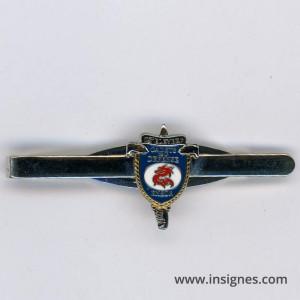 Cadets de la Défense ENSOA Pince a cravate