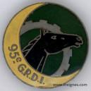 95° GRDI Groupe de Reconnaissance de Division d'Infanterie