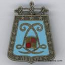 5° Régiment de Hussards Insigne Drago Rom G 1037