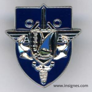 Djibouti Base de Défense GSBDD en Pin's