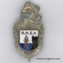 Prévoté Base MERS EL KEBIR BMEK Ecu Drago G 2010