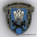 Jules VERNES Navire Atelier