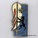 Driant Promotion ESM Saint-Cyr Chasseurs Drago Paris