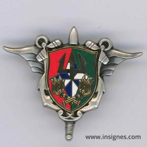 Service des Essences Opération Trident KOSOVO