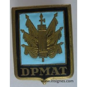 DPMAT
