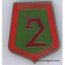 5° Régiment de Chasseurs 2° Escadron BON