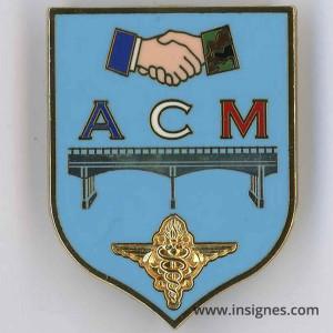 Actions civilo-Militaire ACM GIACM