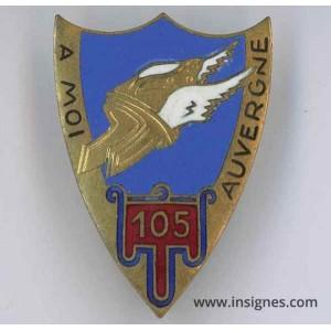 105° Régiment d'Infanterie