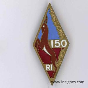 150° Régiment d'Infanterie