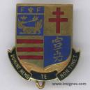 Commandant DOMINE