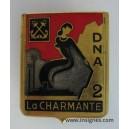 DNA 2 La Charmante