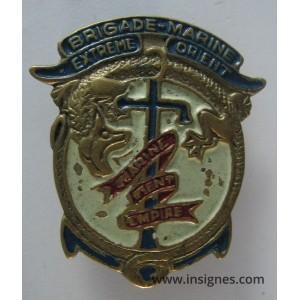Brigade Marine d'EXTREME-ORIENT
