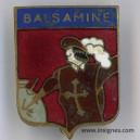 BALSAMINE