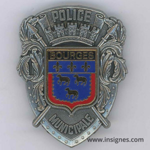 Bourges - Police Municipale