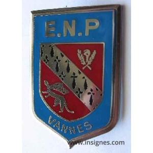Vannes - ENP