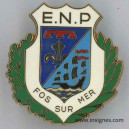 Fos-sur-Mer - ENP