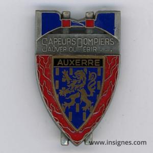 Auxerre (écu)