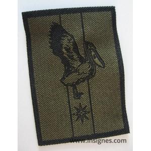 Brigade Logistique (ancien modèle Basse Visibilitée) Tissu