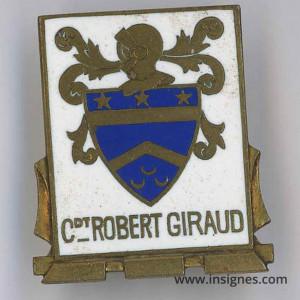 Cdt Robert GIRAUD